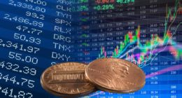 penny stocks explode 2021