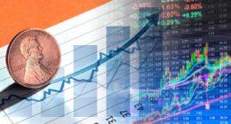 trending penny stocks buy